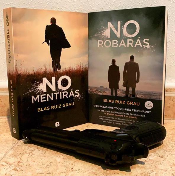 Libros Blas Ruiz Grau